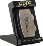 Zippo Greens Keeper box