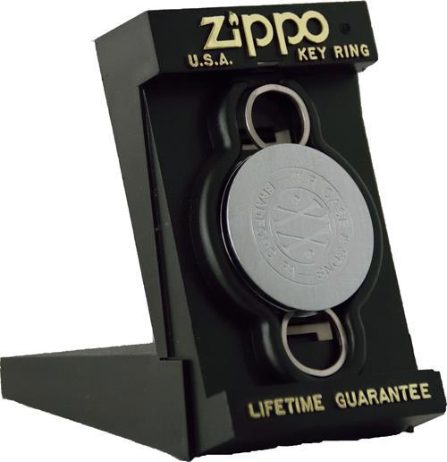 Zippo Key Ring Box