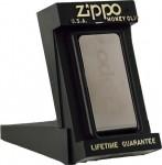 Zippo Money Clip Box