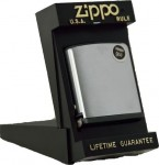 Zippo Rule Box