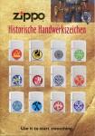 xxxx Historische Handwerszeichen