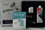 1983 Zippo Deluxe gift set
