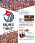 2002 Swapmeet Meet schedule 1-8