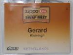 2006 Pas Swapmeet Gerard