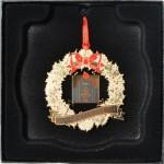 2012 X-Mas Ornament