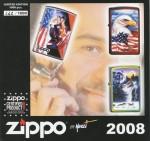 Calendar ZCI 2008