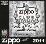 Calendar ZCI 2011