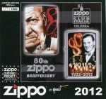 Calendar ZCI 2012