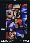 Calendar ZCI 2004