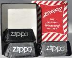 Chocolat Zippo