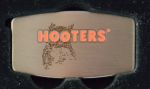 Hooters Knife