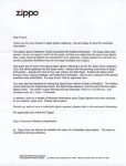 Info Letter