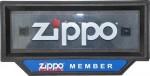 Sign Zippo click