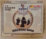 Sticker ZCI 2008