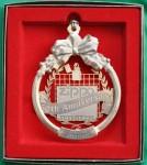 X-Mas Ornament 60th anni