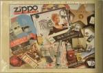 Zippo Puzzle Bradford Era