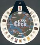 Zippo Wheel