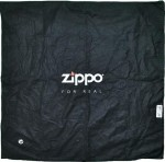 Zippo Bag for Real