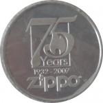coin 75th