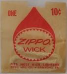 wick 1955