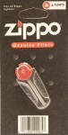 zippo flint 2003