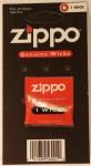 zippo wick 2003