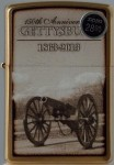 Zippo Gettysburg 150th 2013