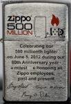 2012 500 Million Employee