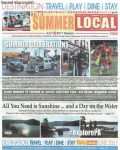 2017 The Summer Local