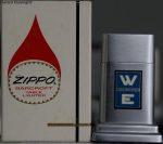 Barcroft Zippo