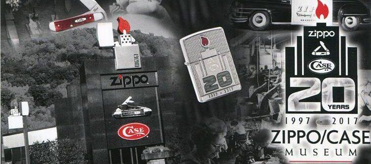 Gerard's Zippocollection