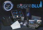 2017 Zippo Blu