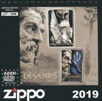2019 ZCI Calendar